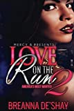 Free eBook - Love On The Run 2