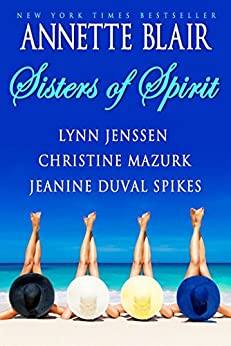 Sisters of Spirit (An SOS Anthology Book 1) by [Blair, Annette, Jenssen, Lynn, Mazurk, Christine, Duval Spikes, Jeanine]