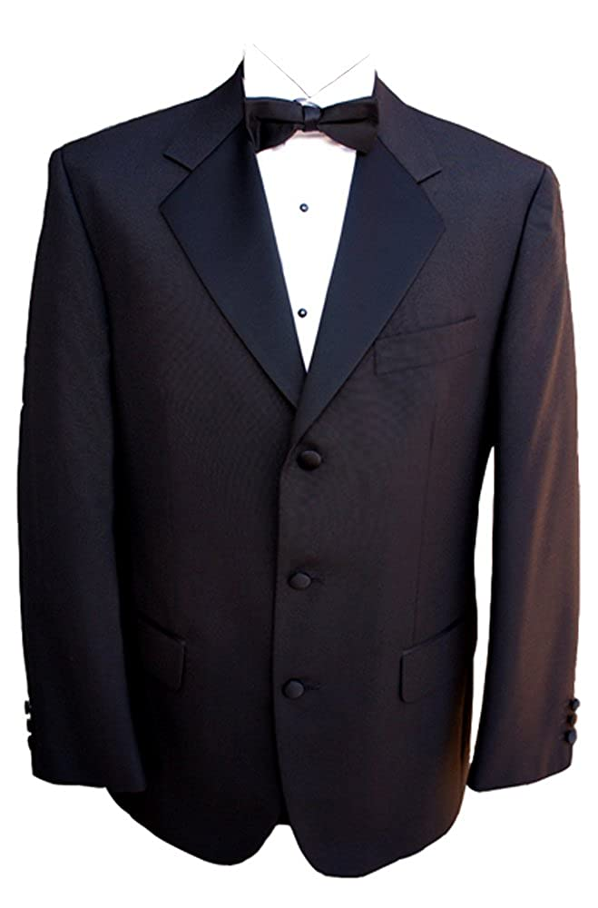 Clermont Direct Ex-Hire 3 Button Dinner Jacket