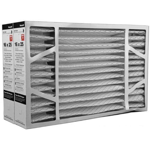 Honeywell FC200E1029 16 X 25 Media Air Filter (MERV 13) 2 Pack