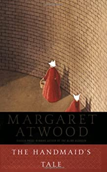 The Handmaid's Tale 038549081X Book Cover