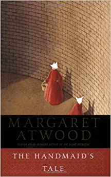 imagery in the handmaids tale essay Essay writing guide handmaids tale explore atwoods presentation of imagery the handmaids tale illustrates that dictatorship can be established by creating.