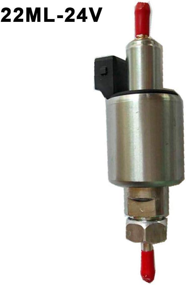 24V 1KW-5KW Car Air Heater Diesel Pump for Car Air Parking Heater Auto Accessories Universal 12