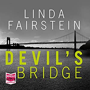 Devil's Bridge Audiobook