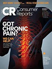Consumer Reports brings you the best products, the best brands, the best services and the best prices! Consumer Reports compares features, sorts through the choices, analyzes the options and reports back to you. You benefit from the clear adv...