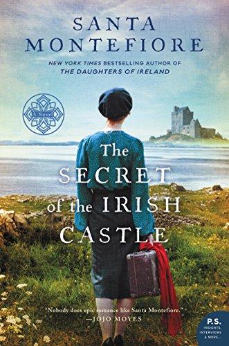 The Secret of the Irish Castle (Deverill Chronicles Book 3) (Santa Secret)