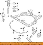 Nissan E4302-1JA0D Strut Kit Ft Rh