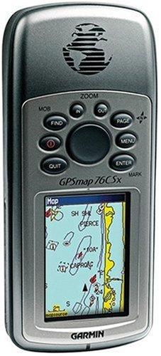 GPS GARMIN 76CSX DRIVER (2019)