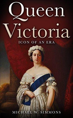 Queen Victoria: Icon Of An (Queen Victoria Era)