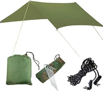Basics B/âche de camping