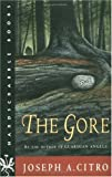 The Gore, Joseph A. Citro, 1584650532