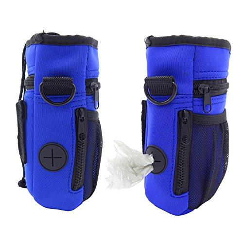 Dog Treat Bag With Shoulder Strap