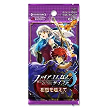 """(1pack)TCG Fire Emblem 0 (Cipher) Booster Pack B05""""Beyond Aomori""""(10 cards included)"""