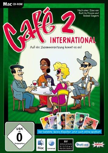 Café International 2 - [Mac] [Importación Alemana]