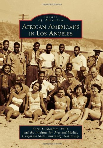 African Americans in Los Angeles (Images of America) by Karin L. Stanford PhD - La Northridge Mall