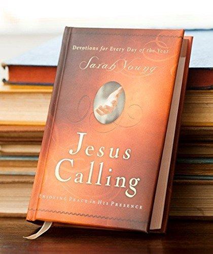 Jesus Calling Sarah Young product image