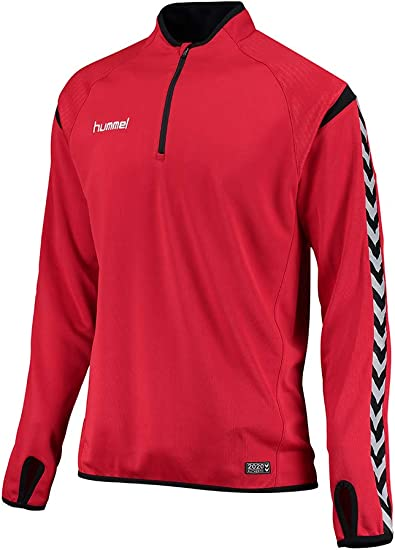 TALLA 152. Hummel Auth. Charge Training Sweat - Chaqueta Hombre