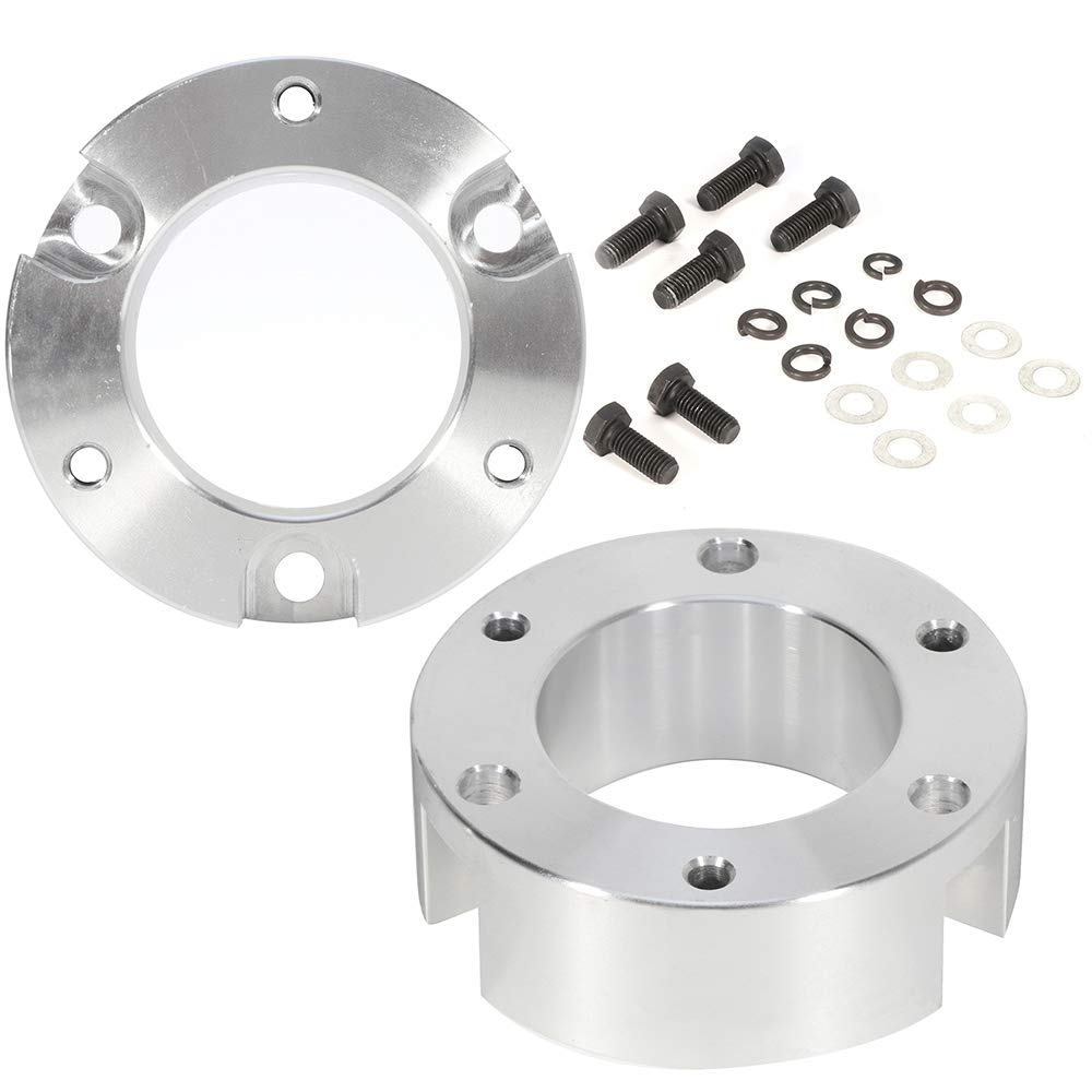 ROADFAR 3 Front Leveling lift kit Replacement compatible with 1995-2004 Toyota Tacoma 4Runner 2WD 4WD
