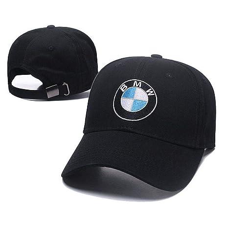 Amazon.com: Gorra de béisbol ajustable con logotipo de coche ...