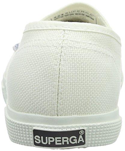Superga 2210 Cotw - Zapatillas de lona para mujer blanco - Weiß (White S901)
