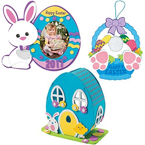 Easter Bunny Crafts - 8