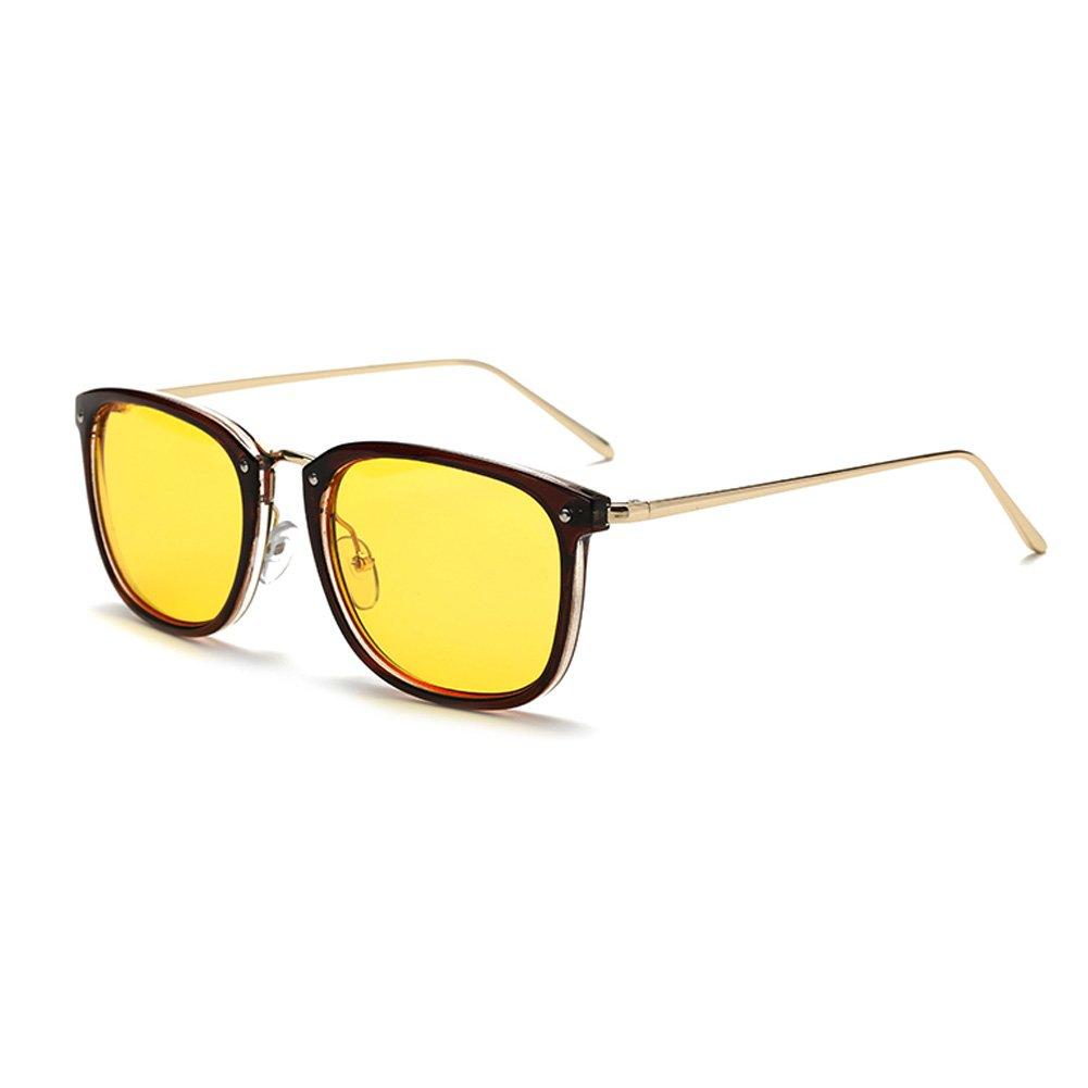 Cyxus Blaue Licht Blockieren Brille gegen Müdigkeit UV Blockieren ...