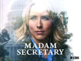 Madam Secretary, Season 4