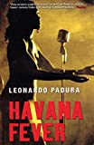img - for Havana Fever book / textbook / text book