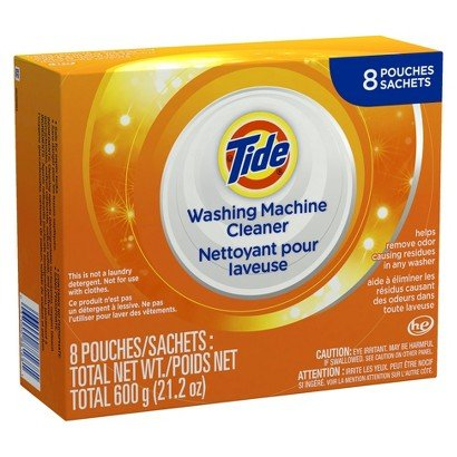 Price comparison product image Tide Washing Machine Clnr 8ct (3 Pack)