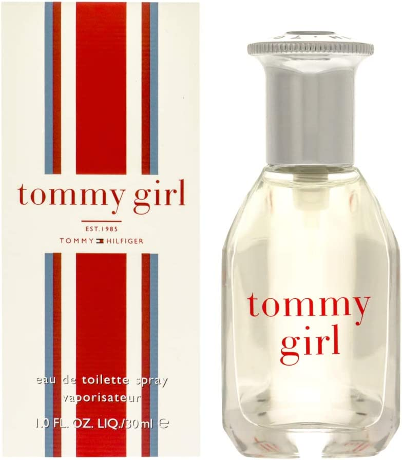 Tommy Hilfiger 12061 - Agua de colonia, 30 ml