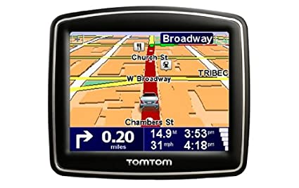 amazon com tomtom one 140 s 3 5 inch portable gps navigator rh amazon com TomTom One Product TomTom One N14644 GPS