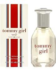 Tommy Hilfiger Tommy girl, Eau de Toilette, 1er Pack (1 x 30 ml)