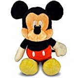 Disney Baby Mickey Mouse Stuffed Animal, 14