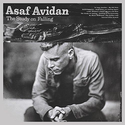 Asaf Avidan - Study Of Falling (Italy - Import)