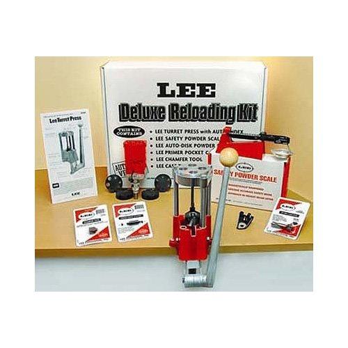 Lee Precision Value 4 Hole Turret Kit 90928
