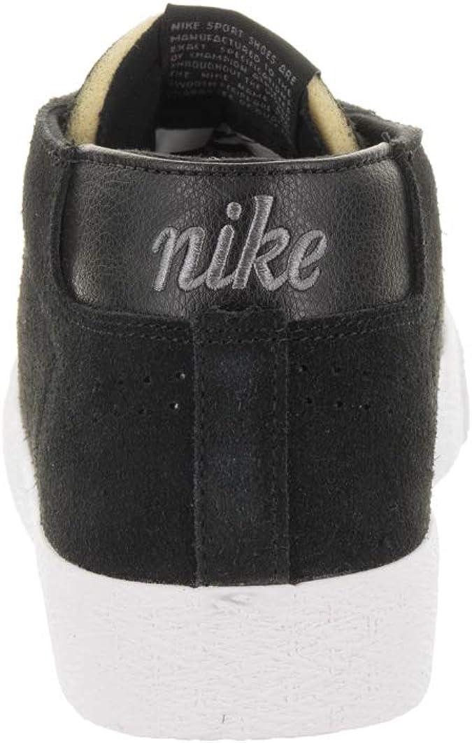 Nike SB Zoom Blazer Chukka Xt, Scarpe da Fitness Uomo