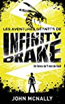 Les aventures géantes d'Infinity Drake, un héros de 9 mm de haut - Tome 1: Les fils de Scarlatti par McNally (II)