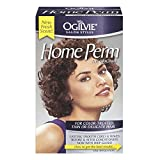 permanent Ogilvie Home Perm for Color Treated Hair, 0.94 lb.