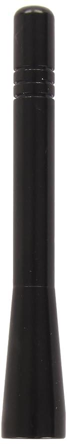 35 opinioni per Sumex 400809B Race Sport- Antenna Alluminio Viper Nera