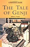 Tale of Genji, William J. Puette, 0804833311