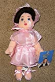The Wizard of Oz Munchkin Girl Plush 10