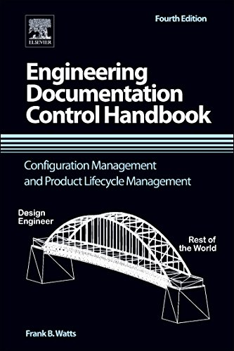 Control Document (Engineering Documentation Control Handbook: Configuration Management and Product Lifecycle Management)