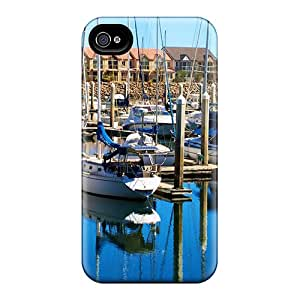 Iphone 4/4s Case Cover Docked Case - Eco-friendly Packaging