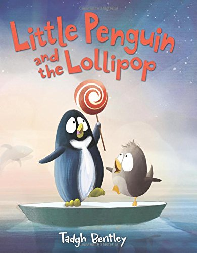 Little Penguin and the Lollipop ()