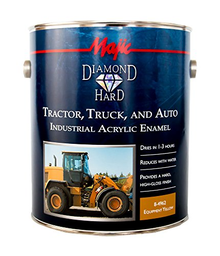 Majic Paints 8-4962-1 Tractor, Truck and Auto Acrylic Ena...