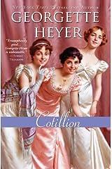 Cotillion (Regency Romances Book 12) Kindle Edition