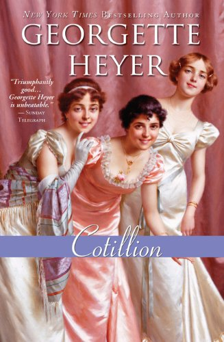 Cotillion (Regency Romances Book 12)