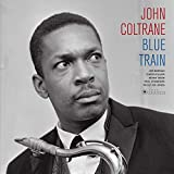 Blue Train + 1 Bonus Track (Cover Photo By Jean-Pierre Leloir)