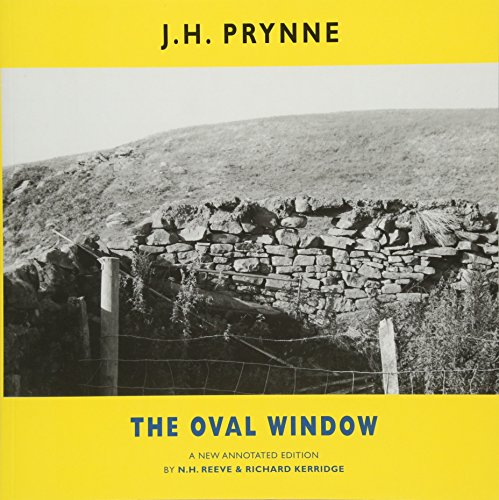 The Oval Window: A New Annotated Edition
