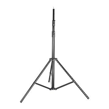 VFOTO ® 303 Soporte Trípode de Luz para Fotografía en Estudio de 280cm de Alta Y